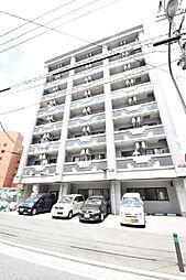 KMマンション八幡駅前II[408号室]の外観