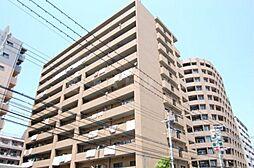 メゾンドール江坂[3階]の外観