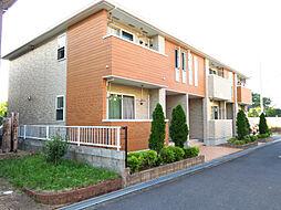 長崎県諫早市多良見町シーサイドの賃貸アパートの外観