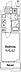 間取り,1K,面積20.52m2,賃料6.7万円,西武新宿線 沼袋駅 徒歩11分,,東京都練馬区豊玉南1丁目15-1