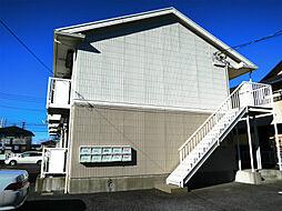 シェリールAI[2階]の外観