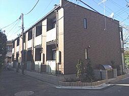 グレシア井口[1階]の外観