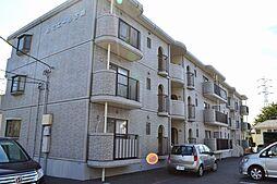 神奈川県相模原市南区大野台7丁目の賃貸マンションの外観