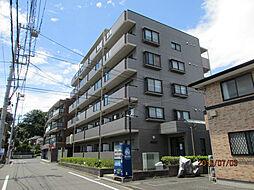 ヒューゲル新横浜北[303号室]の外観