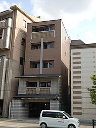 ベラジオ京都東山[3階]の外観