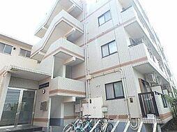 リーヴェルステージ横浜西[4階]の外観