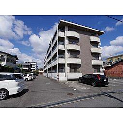 奈良県奈良市二条町2丁目の賃貸マンションの外観