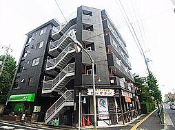 第二ジュネス倉田[4階]の外観