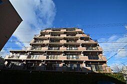 サンマンションチェリー[3階]の外観