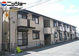 インブレイス・オ−ク B棟[1階]の外観