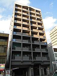 京都府京都市下京区傘鉾町の賃貸マンションの外観