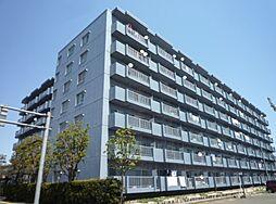 カナルハイツ[5階]の外観