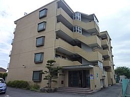 大阪府高石市高師浜1丁目の賃貸マンションの外観