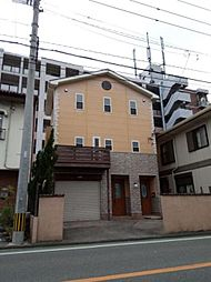 [一戸建] 福岡県春日市桜ヶ丘6丁目 の賃貸【/】の外観