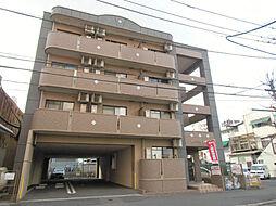 ホワイトバレー八幡駅前[1階]の外観