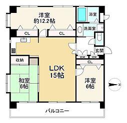 ライオンズマンション寺塚第2
