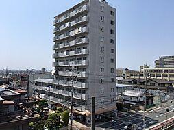 UTOPIA KASHIWARA(ユートピア柏原)[202号室号室]の外観