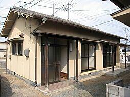 [一戸建] 岡山県岡山市北区東花尻 の賃貸【/】の外観