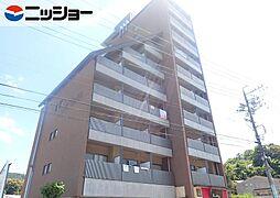 LIFE TOWER[3階]の外観