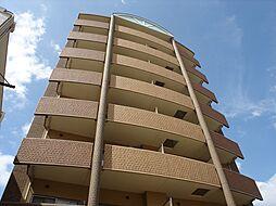 ミカド21鴻池[8階]の外観