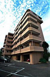 第二アビタシオン浅倉[6階]の外観