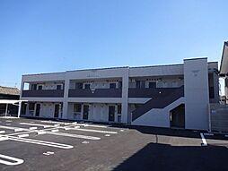 ボヌール楽市[1階]の外観