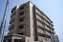 クレセント[2階]の外観