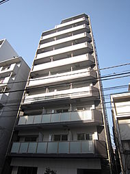 ヴォーガコルテ横濱吉野町[703号室]の外観