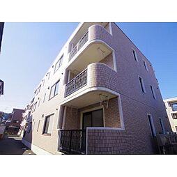 静岡県静岡市清水区押切の賃貸マンションの外観