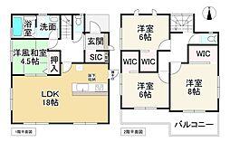 桜井駅 2,780万円