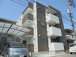 ソルテラス(Sol terrace)[3階]の外観