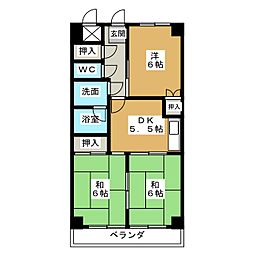 相生山駅 4.2万円