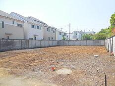 再開発で注目の街「国分寺」駅徒歩圏内、都心へのアクセス良好 全3区画。