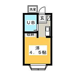 【敷金礼金0円!】コスモ西狭山ヶ丘