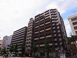 プレジール三ノ宮[7階]の外観