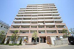 アーバネックス尼崎東難波[4階]の外観
