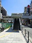 荻窪駅西口