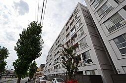 甲子園第8コーポラス A棟[6階]の外観