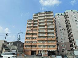 戸畑駅前銀座ビル[5階]の外観