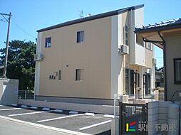 コミュニティスクエアC棟[C101号室]の外観