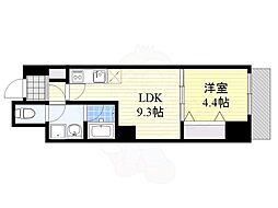 福岡市地下鉄空港線 赤坂駅 徒歩5分