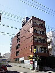 大藤マンション[5D号室]の外観