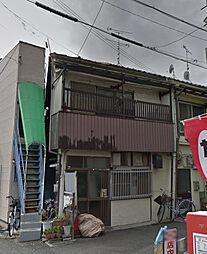 [テラスハウス] 大阪府守口市佐太東町1丁目 の賃貸【/】の外観