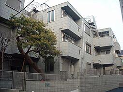 レックスヒル哲学堂[301号室号室]の外観