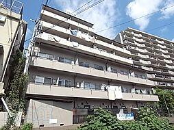 兵庫県明石市東山町の賃貸アパートの外観