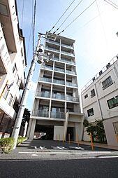 エンバシーコート矢賀[7階]の外観