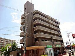 ベルビュー3番館[2階]の外観