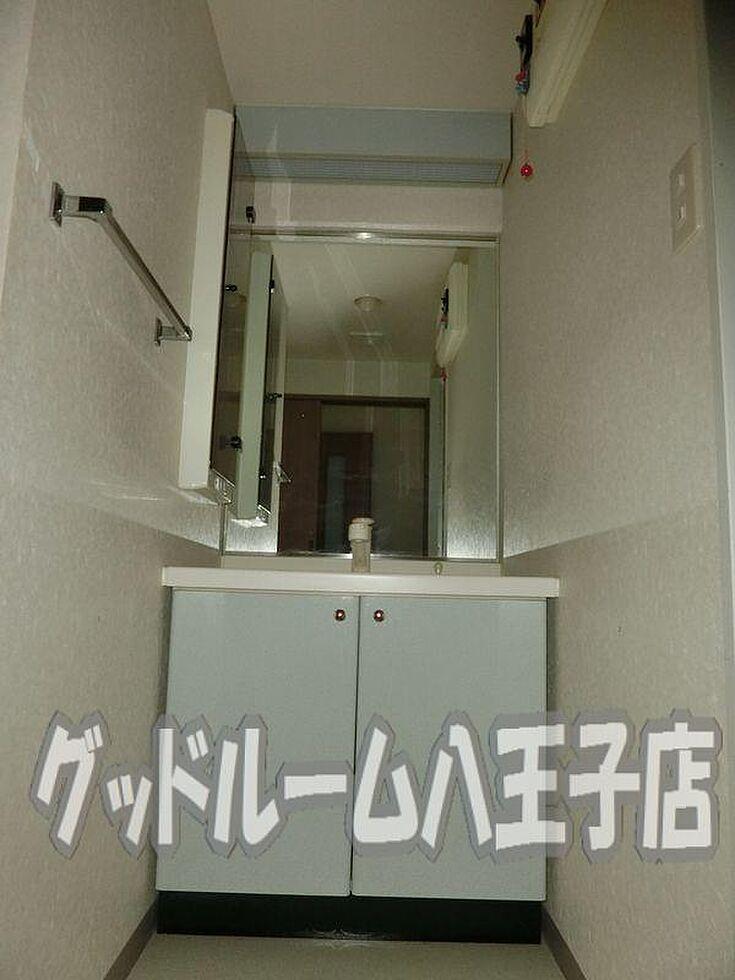 洗面(セザール京王八王子の写真 お部屋探しはグッドルームへ)
