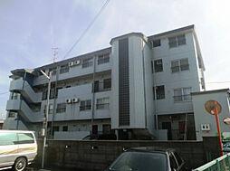 CASA AZUL[1階]の外観
