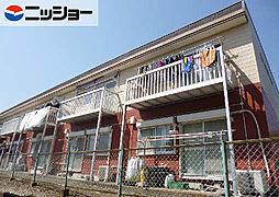 シティハイツヤマノ[2階]の外観